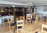 Location vacances Greenock - Kilcreggan Hotel-3