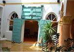 Location vacances El Jadida - Riad Dar K`Bira-2