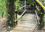 Hôtel Palenque - Hotel Eco-Turistico El Recuerdo-1