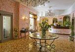 Hôtel Ischia - Hotel Parcoverde Terme-4