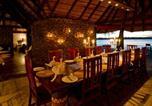 Location vacances Kasane - Tongabezi Lodge-2