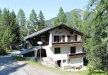Location vacances Pontebba - Holiday home Alpina-1