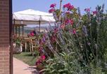 Location vacances Casola Valsenio - Agriturismo Il Gualdo Di Sotto-4