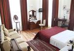 Hôtel Karditsa - Hotel Panellinion-4