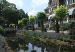 Hôtel Bree - Kasteel Wurfeld-2
