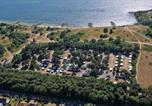 Camping avec WIFI Danemark - Galløkken Strand Camping-1