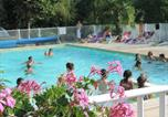 Camping avec Piscine Lot - Camping du Pigeonnier-3