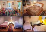 Location vacances Oak Harbor - The Lodge on Orcas Island-4