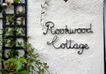 Location vacances Cheriton Bishop - Rookwood Cottage, Drewsteignton-3
