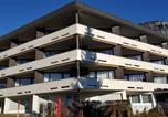 Location vacances Flims Dorf - Alpen-Fewo, Residenza Quadra 25-2
