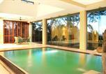 Hôtel Cannonvale - Whitsundays Rainforest Retreat-2