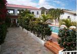 Hôtel Long Bay Village - L'Esperance Hotel-4