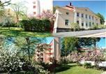Location vacances Falun - Falun Park View Apartments-3
