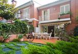 Location vacances El Masnou - Holiday Home Casa Carmen-4