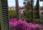 Location vacances Bordighera - Villino Gladiolo-2