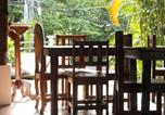 Location vacances Manuel Antonio - Que Tuanis Hostal-2