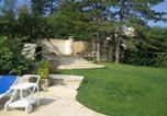 Location vacances Céreste - Villa Liodrey les Pins-1