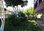 Location vacances Asprovalta - Sunray Studios-3