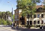 Location vacances Pirna - Pension an der Pillnitzer Schlossfähre-1