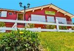 Location vacances Pinamar - Hosteria Belvedere-1