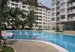Location vacances Port Dickson - Ocean View Resort-3