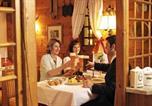 Hôtel Bad Griesbach im Rottal - Quellness- und Golfhotel Fürstenhof-4