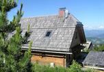 Location vacances Obdach - Almrauschhütte-2