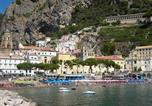 Location vacances Amalfi - Casa Linda-4