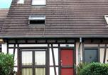 Location vacances Lembach - Holiday home Res Chataigniers Lembach-Pfaffenbronn-1