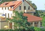 Hôtel Wolgast - Hotel Bergmühle-4