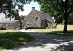 Location vacances Camors - Domaine des lauriers-4