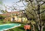 Location vacances Bernadets-Debat - Holiday home Domaine A Marmande 1-1