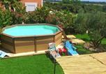 Location vacances Portiragnes Plage - Le Mas-1
