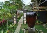 Location vacances Payangan - Villa Cempaka Tegalalang Ubud-3
