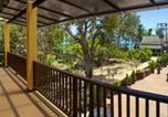 Villages vacances Mae Nam - Samui Diving Resort-2