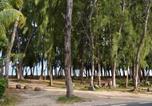 Location vacances Flic en Flac - Wolmar Beach Suite-4