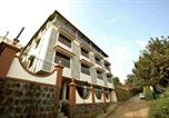Villages vacances Mahabaleshwar - The Mountain Pearl Resort-3