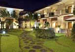 Hôtel Depok - Lpp Convention Hotel Demangan