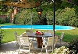 Location vacances Castelfranco Veneto - Villa in Levada Ii-3