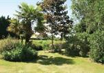 Location vacances Fouesnant - Holiday home Fouesnant 54-3