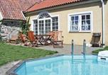 Location vacances Kristianstad - Holiday home Munkeberg Kristianstad-3