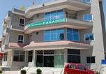 Hôtel Sawai Madhopur - Hotel Ranthambhore Paradise-1