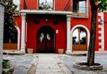 Hôtel Vegas de Matute - Hotel Rural Nuevo Cedro-2