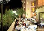 Hôtel Cariati - Hotel Ristorante la Siesta-4