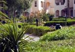 Villages vacances قسم نويبع - Aquis Taba Paradise Resort-4