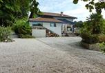 Location vacances Urt - Holiday Home Bella Vista.1-4