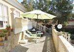 Location vacances Aigües - Holiday home Calle Bélgica L-648-2