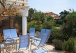 Location vacances Carqueiranne - Apartment Avenue Beau Rivage-1