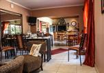 Location vacances Secunda - Noeline's Guest House-1
