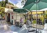 Location vacances Terrigal - Wombats Bed & Breakfast - Apartments-2